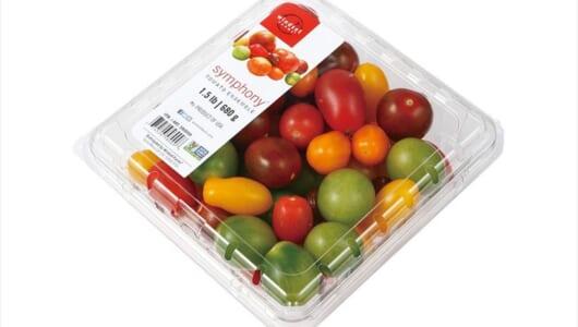"""野菜嫌いも思わず二度見!コストコの""""珍""""野菜は栄養豊富で見た目も楽しい個性派ぞろい"""
