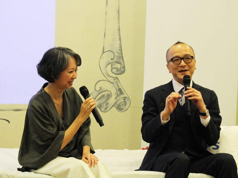 ↑多忙な山田さんは、ふだんから1.5時間+1.5時間+3時間など、細切れで睡眠をとっているそうです