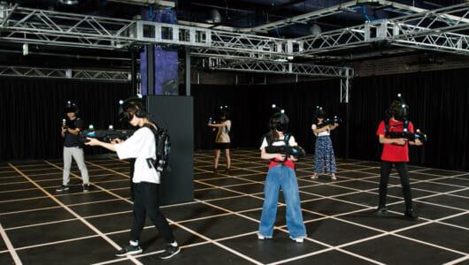 VR続々! お手軽に体験できる専用VR機器やコンテンツを一挙紹介