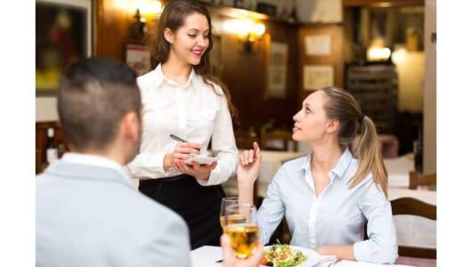 レストランでお願いしがちだけど実はNGな3つの行為――クリスマス前にチェックしておきたい食事のマナー