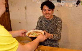 """美食家の脱サラ店主が""""熱意""""と""""人徳""""で作り上げたラーメン&かき氷が絶品な「麺屋 KABOちゃん」"""
