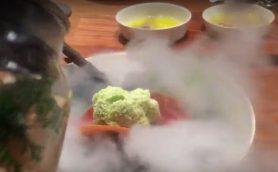 食通に話題のガストロノミー「セララバアド」を動画と写真で解説! 話題先行型のガストロノミーレストランとはワケが違った!