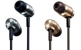 耳にスッとおさまるコンパクトボディがうれしい! パナソニックのハイレゾ対応イヤホン「RP-HDE5/HDE3」