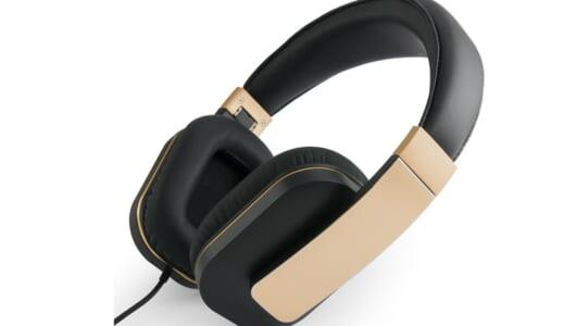 iPhoneだけでハイレゾを楽しめる! アンプ&DAC内蔵のLightning接続ヘッドホン「IC-Headphone」