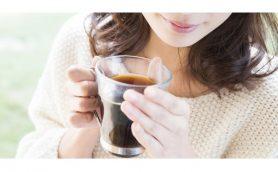 寒いからといって、温かい飲み物を飲み続けると体は逆に冷えていく!?
