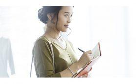 「手帳が仕事に役立つ」というのは最近の話。なぜ今、紙の手帳が人気なのか?
