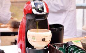 """いま世界的に抹茶がめっ""""ちゃ""""アツイ! ドルチェ グストの新商品「宇治抹茶」から見えてくる日本市場の可能性とは?"""