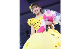 「10年間諦めずにやってきてよかった!」JKT48が仲川遥香卒業セレモニー&5周年コンサート開催