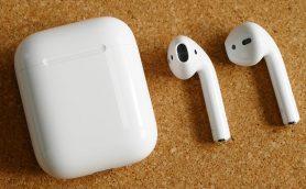 """結論は""""買い""""! Apple純正フルワイヤレスイヤホン「AirPods」を購入してわかったこと"""
