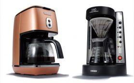 2017年はコーヒー生活を始めませんか? コーヒーメーカーの選び方と代表5機種を実力診断