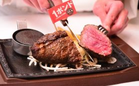 """ステーキガストが""""極厚イチボ""""でチェーン店の限界を突破! でもイチボっていったいどんな肉?"""