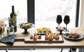 自宅クリパにオススメ! テーブル華やぐ「ピンチョス」でホームパーティはいかが?