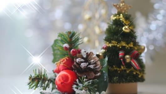 """欧米のクリスマスにはストッキングがかかせない? クリスマスに""""stocking"""" を飾る謎"""