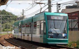 なぜ「広島電鉄宮島線」が並走するJRより利用されるのか? 手ごろな料金と便利さ、超低床車両の魅力に秘密があった!