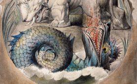 【ムー幻獣辞典】「混沌」から「地上の神」へ――FFでおなじみ「リヴァイアサン」をまじめに学んでみない?