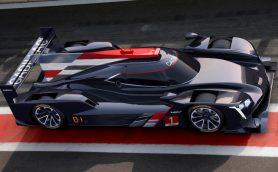 キャデラックのレーシングカーが超ゴージャス! 2017年のIMSA向けマシンを発表
