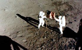 【ムーコラム】月では異星人が人間を捕虜にしていた!? アポロ11号のクルーの会話から判明した衝撃の事実