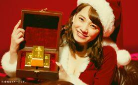 「現金500万円が当たるからってモンストやるなよ!」豪華プレゼントが当たる「モンストサンタくじ」実施!