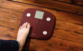 HELLO健康的な俺! 「HELLO 体組成計」で内臓脂肪量を把握してGoodBye正月太り