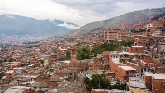 世界中から建築家が訪れる革新の都市「コロンビア・メデジン」――世界最悪レベルの治安が劇的に改善した理由とは?