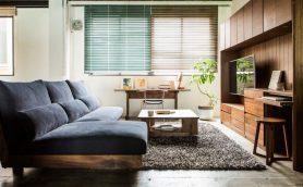 """インテリアスタイリストが伝授! """"上質でスタンダードな家具""""で心地いい暮らしをはじめてみませんか?"""