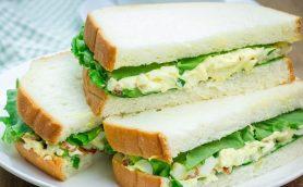 ○○を足すだけで「たまごサンド」がしっとり美味しくなる! シンプルで奥が深いサンドイッチの鉄則