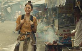 「あのキレイな子は誰?」長澤まさみが出演するクボタのCM、撮影中はベトナム人も大注目!