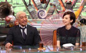 ベッキー、乙武洋匡は新年一発目に何を語る? 「ワイドナショー 元旦SP」は1月1日朝10時から放映!
