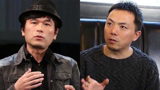ベストセラー「嫌われる勇気」はいかにして誕生したか? MCはピース又吉&NEWS加藤の『タイプライターズ』今夜放映!