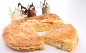"""フランスのお正月事情って知ってる? """"王様たちのお菓子""""とシャンパンで新年を優雅に祝福!"""