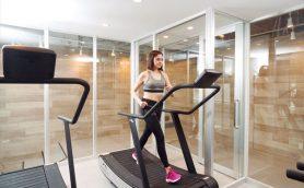 ラク痩せするなら都内で「高地トレーニング」! 30分歩くだけで2時間分の運動になる専門スタジオ「ハイアルチ」
