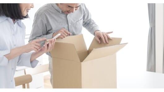 段ボールが増えて、宅配業者は疲弊する……すべてネット通販のせいなのか?