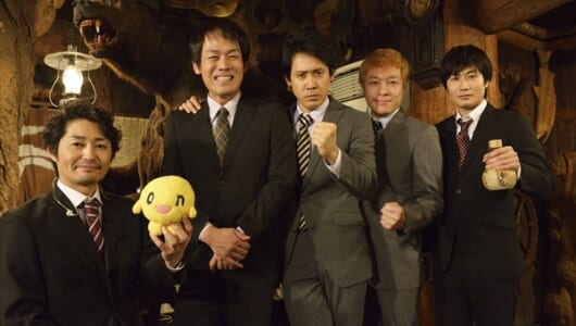 大泉洋は『真田丸』からの二日酔いで収録! チームナックス一泊二日のゆるすぎ知床ドライブ旅、2月に放送!