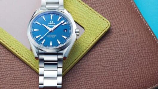 【保存版】社会人なら1本は持っておきたいビジネスウオッチ【腕時計人気ランキング2016版】