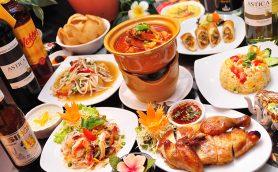 タイ人はトムヤンクンをそんなに食べない! 外食文化・タイの意外な食事情