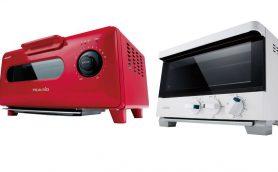 人気バラエティ「この差って何ですか?」でため息連発! 最高のトーストを焼き上げる個性派オーブントースター5機種をおさらい!