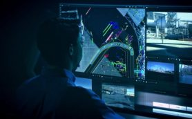 NASAの技術で自動運転車の事故を防ぐ――日産が革新的システムを発表【CES 2017】