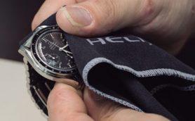 【保存版】今日から始める腕時計セルフケア術――デイリーケアでトラブルを未然に回避!
