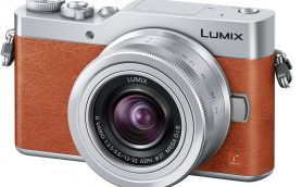 4Kフォトで自撮りが可能に! パナソニック「LUMIX GF9」は秒間30コマ連写で最高の表情の逃さない!