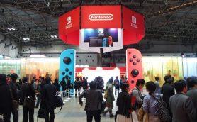 【明日まで】Nintendo Switchをひと足先に遊べる体験会がすごい!