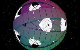 【ムー宇宙レポート】あれは異星人の「ダイソン球」ではないか? ケプラー宇宙望遠鏡、光量が変わる奇妙な星を発見!