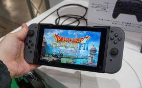 「Nintendo Switchは重い? 操作性はどうなの?」――体験会で遊んでわかった7つのポイント