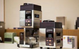 季節家電のトップメーカーが作るニッチ家電が実はスゴイ! 12段階に煎り分けるコーヒー豆焙煎機はプロ顔負けの本格派!