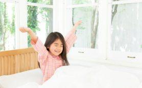 「寝る子は育つ」は正しかった! 睡眠と自己肯定感や学力との関連性とは?【子どもが伸びる家庭の10の習慣】