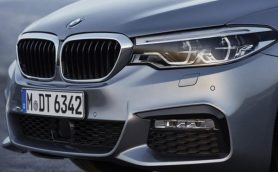 BMW新型「5シリーズ」がついに日本上陸! ディーゼルからハイブリッドまで一挙に登場