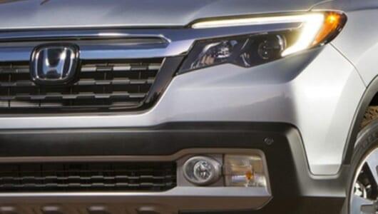 「北米カー・オブ・ザ・イヤー2017」が決定! トラック部門はあの日本車が大差で受賞