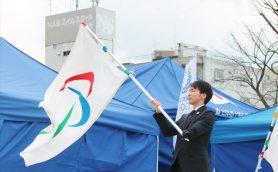 TOKIO城島茂「いくつになっても現役バリバリ」2020年の東京五輪へ向け生涯アイドル宣言!