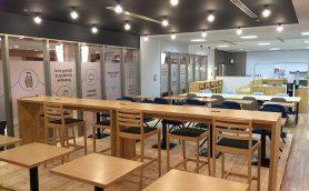 仕事のスキマ時間を有効活用できる最新ワザ! 渋谷駅直通で100円から利用可能なコワーキングスペース「Coin Space」