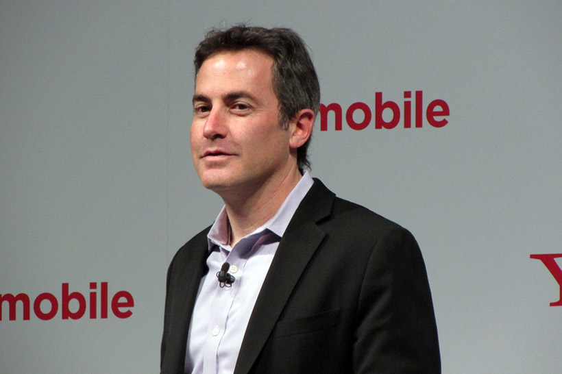 ↑Googleの本社からAndroid/Google Play担当副社長 Jamie Rozenberg氏も登壇。Android Oneやアンバサダープログラムについて紹介しました