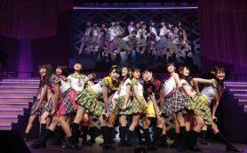 1stコンサートのセットリストを再現!AKB48・16期生が初々しさあふれる単独公演開催